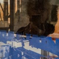 Steph_Sydney_self-portr-in-Rauschenberg-02-28-2019